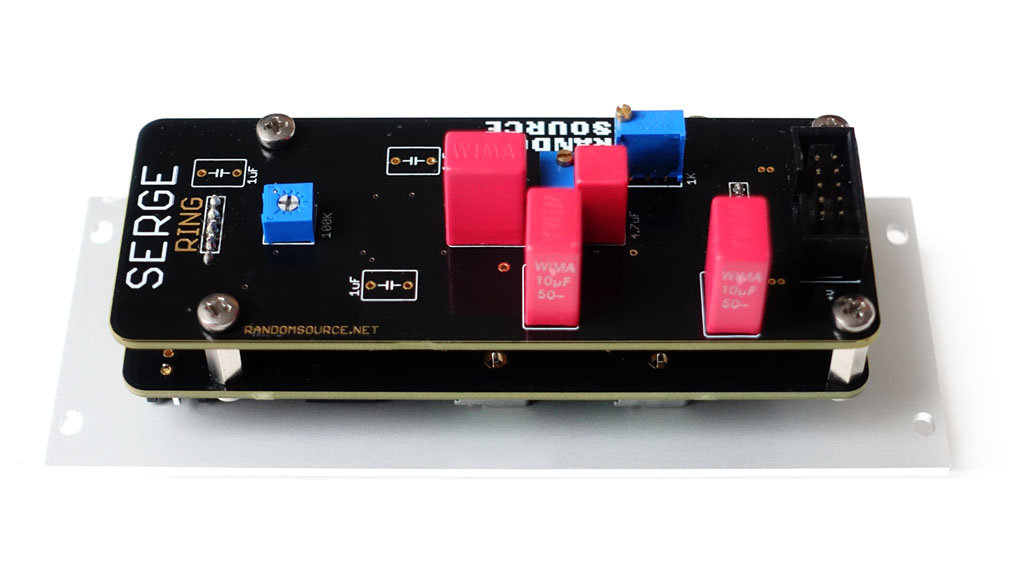 Serge RING Modulator for Eurorack